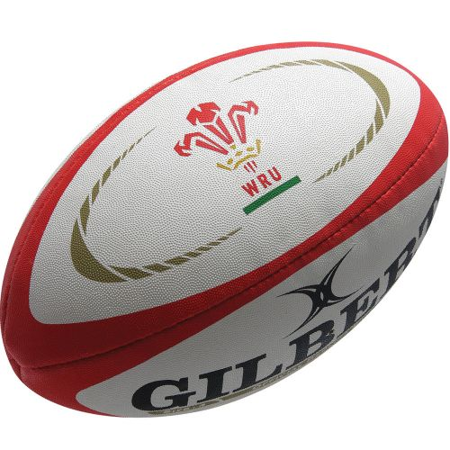 Ball Replica Wales