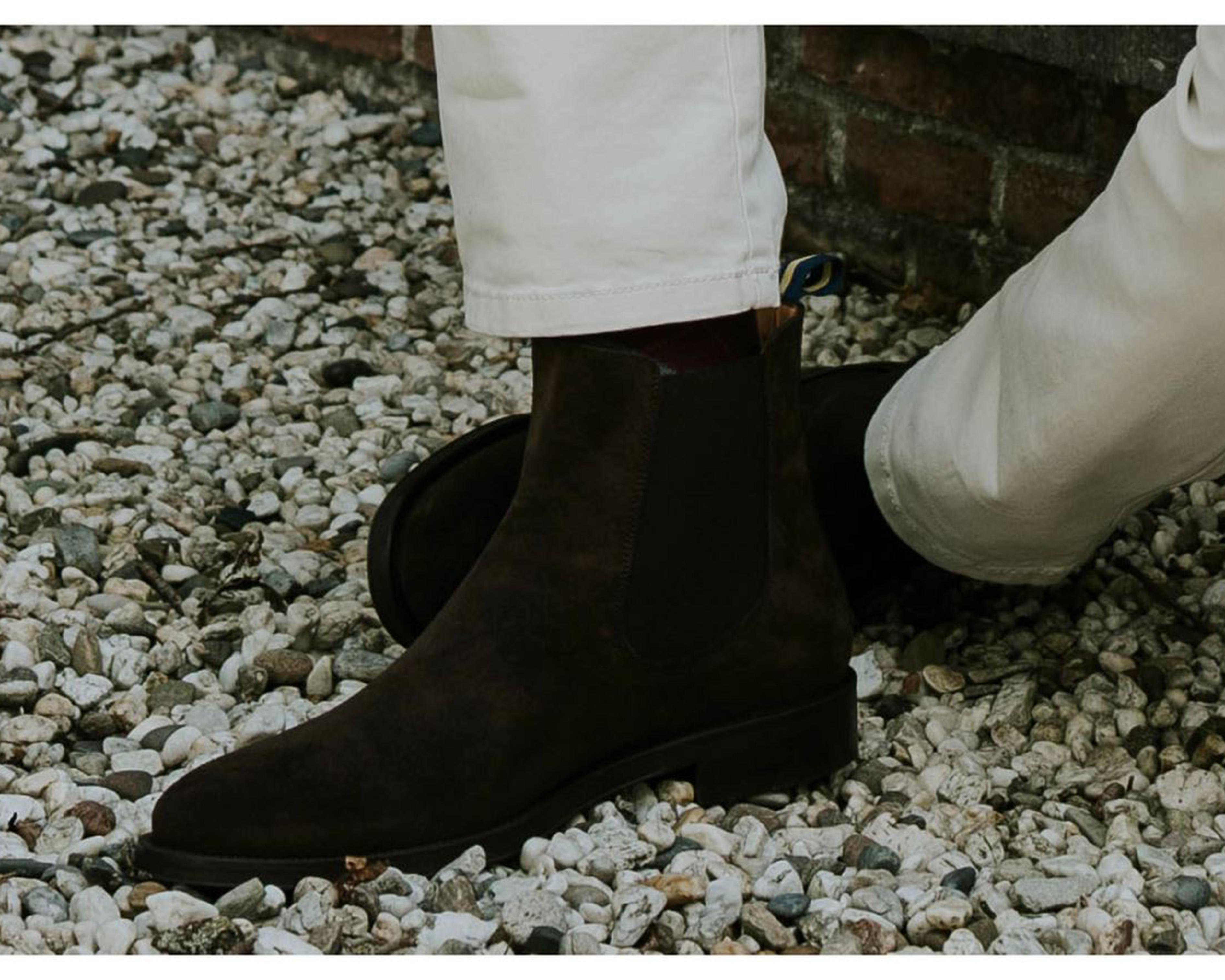 Ken je klassiekers: de Chelsea boots