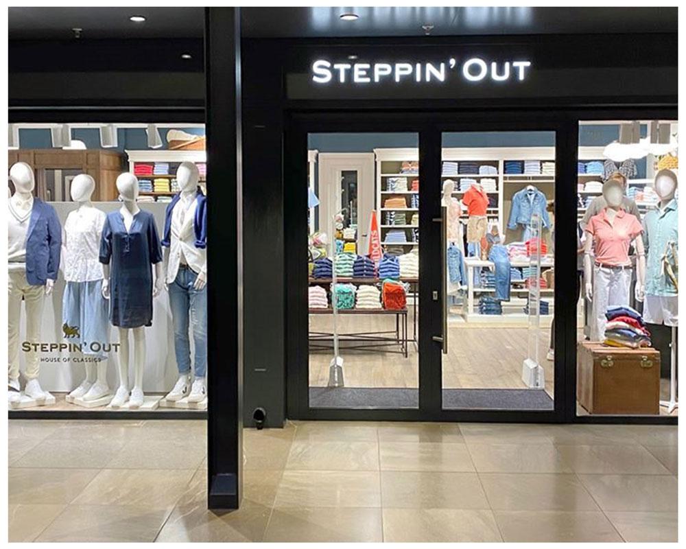New Store: Amsterdam, Gelderlandplein