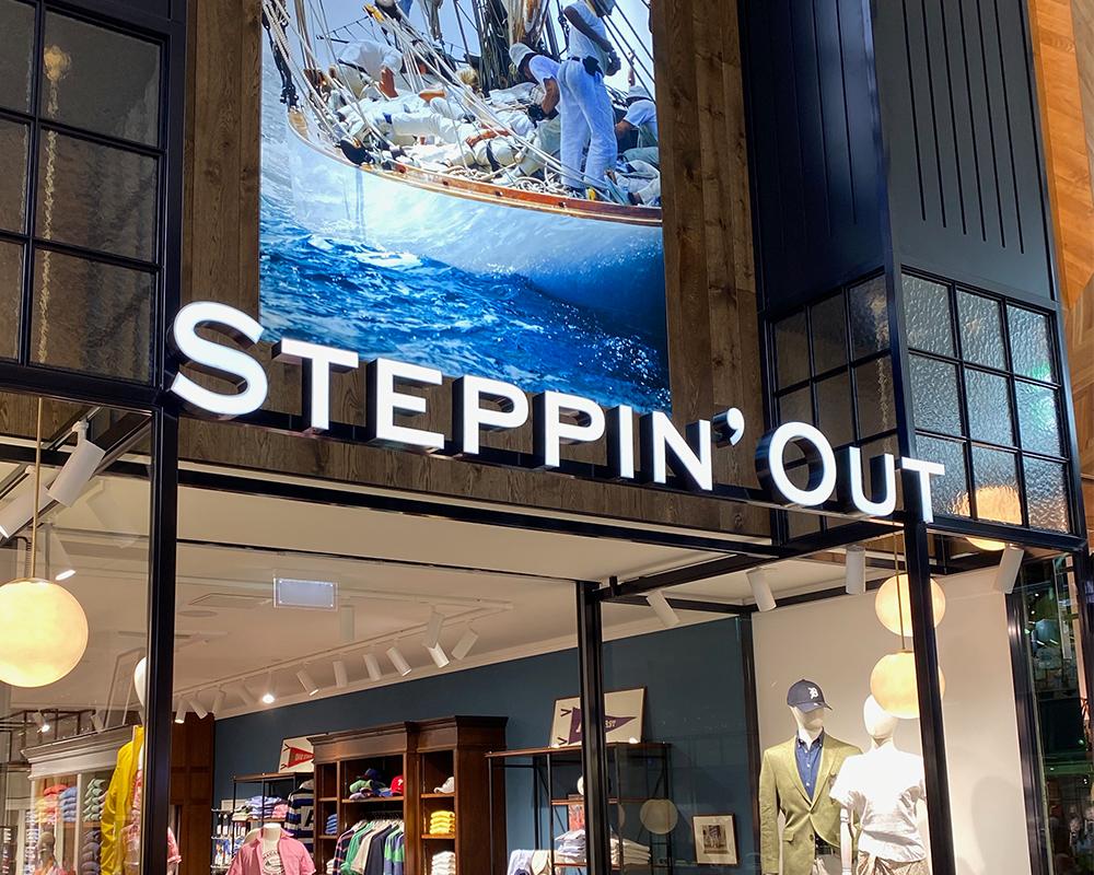 New Store: Leidschendam
