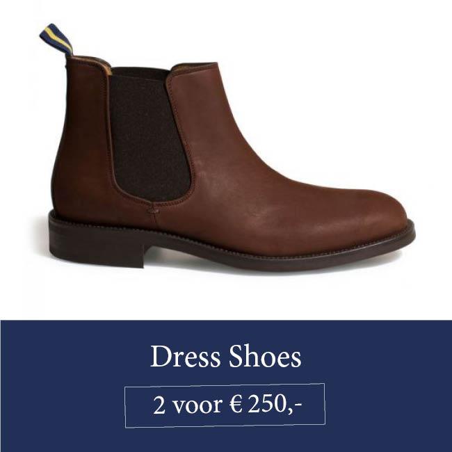 actie dress shoes