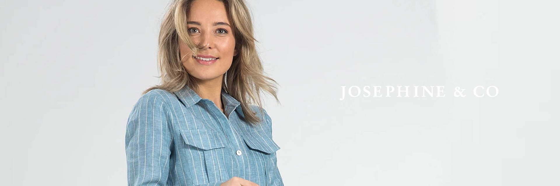 Josephine en Co by Steppin' Out