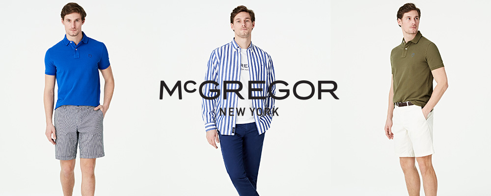 McGregorbanner
